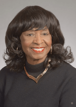 Rev. Joy Walker