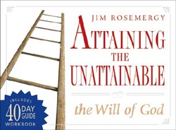 Attaining the Unattainable: The Will of God